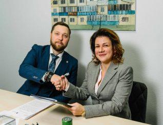 Юридична компанія NOBILI та Адвокатське об'єднання Barristers підписали меморандум про партнерство