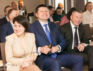 KRIEK Ukrainian FinTech Forum